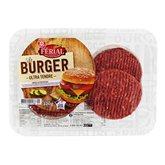 Le spécial burger Férial VBF - 4x80g
