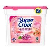 Lessive 2en1 Cachemire Lilas & coton Super Croix