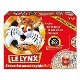 Educa Le Lynx 300 Images de  Dès 5 ans
