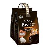Café bistrot petit noir Légal Classique - 2x36
