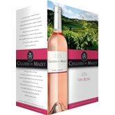 vsig Celliers du Mazet rosé 11° -3l