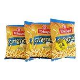 Grignot au fromage Tokapi 90g -