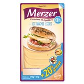 Fromage Merzer 170g