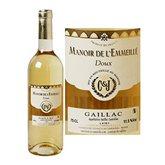 Gaillac Vin blanc doux  75cl
