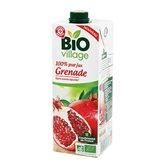 Pur Jus Bio Village Grenade - 1L