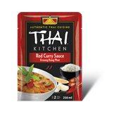 Thaï Kitchen Red Curry sauce Thai Kitchen 250g