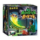 Monster buster Dès 6 ans - 3 LR6 non fournies