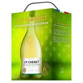J.P. Chenet Vin Blanc JP  Colombard Sauvignon - 3l