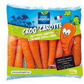 Planète Végétal Croq'carotte 500g