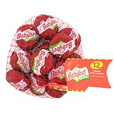 Fromages Mini Babybel rouge