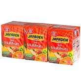 Jus multifruits Jafaden