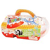 Oeufs Kinder surprise