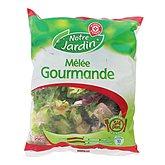 Salade composée Notre Jardin