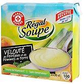 Velouté Régal Soupe