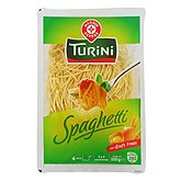 Spaghetti Frais Turini