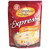 Riz Express Comptoir du Grain