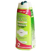 Shampooing Fructis hydra liss