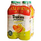 Jus de fruits Tropicana