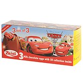 Oeufs surprise Cars Buddies