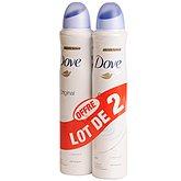 Déodorant spray Dove