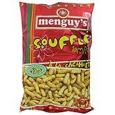 Maïs soufflé cacahuète Menguy's