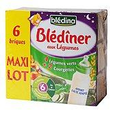 Lait Blédiner Blédina - 6 mois