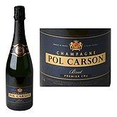 Champagne Pol Carson