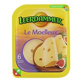 Fromage Leerdammer Le Moelleux