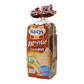 Pain mie Harrys complet