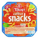 Biscuits Tokapi Snacks