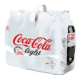 Soda Coca-Cola Light