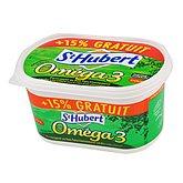 Margarine St Hubert Oméga 3