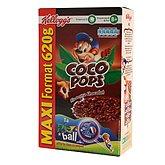 Céréales Coco Pops Kellogg's