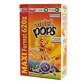 Céréales Miel Pops Kellog's