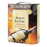 Vin Bordeaux Baron de Lestac