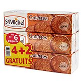 Biscuits galettes St Michel