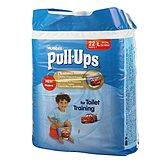 Huggies Culotte Pull-Ups  Garçon Economy - L 16-23kg x22