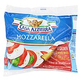 Casa Azzurra Mozzarella  Boule 125g