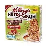 Kellogg's Nutri-Grain Kellogg's Croustillant fraise - 240g